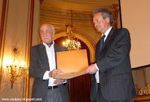 José Martínez Suárez, Personalidad Destacada de la Cultura