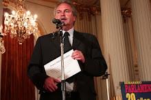Premio Parlamentario 2010