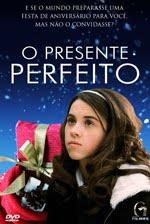Assistir Filme O Presente Perfeito Dublado Online