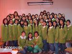 Educación Parvularia 2009