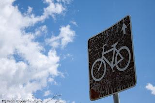 Դեպի վեր հեծանիվային ցուանակ