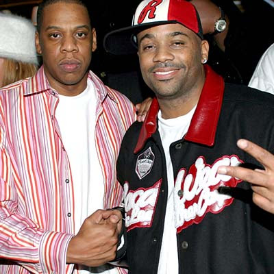 Dame Dash: Roc-A-Fella Records Is Back!
