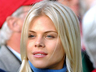 "Elin Nordegren: ""I Never Suspected Anything"""