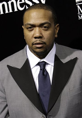 Timbaland Clears Up The Rumors To Ryan Seacrest