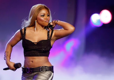 "New Music: Usher Ft. Jay-Z & Lil Kim ""Hot Tottie"" (REMIX)"