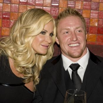 "Kim Zolciak Speaks About Being In ""Love"" With New Beau"