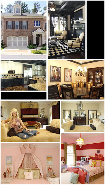 You Wanna Own Kim Zolciak's House???