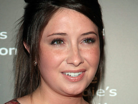 Bristol Palin Has A New Boo-Boo!