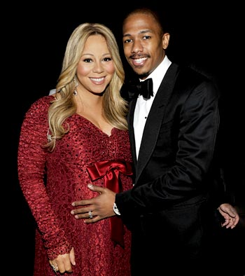 CONFIRMED: Mariah Carey And Nick Cannon Having A BOY & GIRL!!!