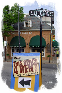 Old Bill Battey's Storefront Media, PA
