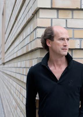 Peter Rundel (© Henrik Jordan)