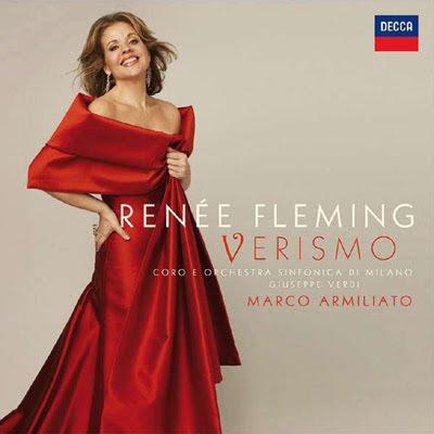 Verismo por Renée Fleming en Decca