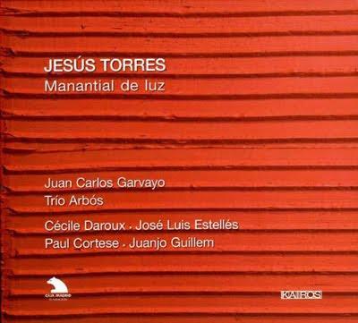 Música de Jesús Torres en Kairos