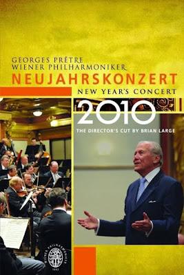 Concierto de año nuevo de 2010