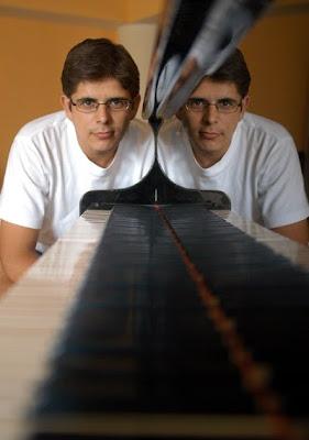 Javier Perianes (© José Luis Montero)
