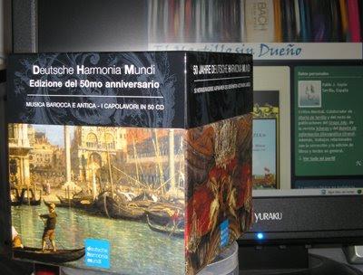 Edición conmemorativa de los 50 años de DHM