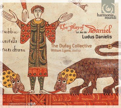 Ludus Danielis por The Dufay Collective