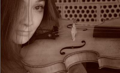 Una foto promocional de Lina Tur Bonet