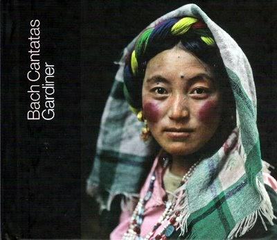 Bach Cantatas Gardiner Vs Suzuki
