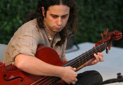 Fahmi Alqhai (© Luis Castilla)