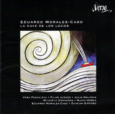 Morales Caso en Verso