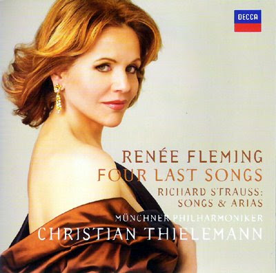 Renée Fleming y Christian Thielemann en Strauss