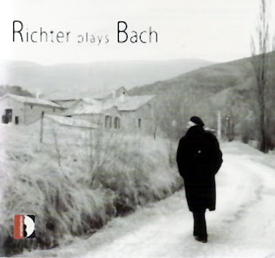 Richter on Bach Por Sviatoslav Richter En Stradivarius