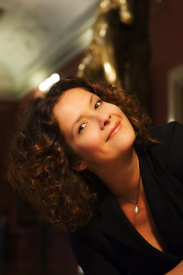 Angelika Kirchschlager [© www.lukasbeck.com