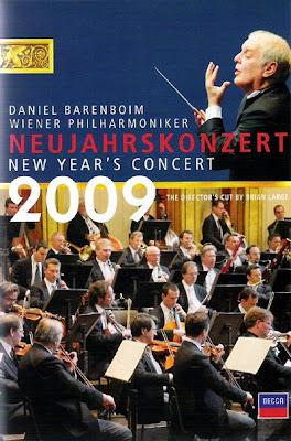 Concierto de Año Nuevo 2009