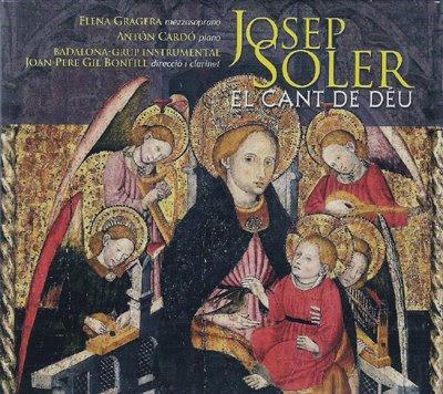 Josep Soler por Elena Gragera