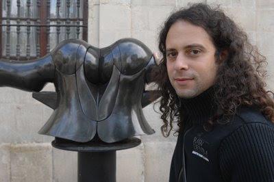 Fahmi Alqhai (© Manuel Gómez / Diario de Sevilla