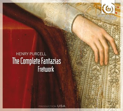 Purcell por Fretwork