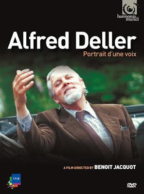 Una película de Benoît Jacquot sobre Alfred Deller (1976)