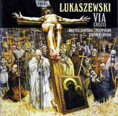 Via Crucis de Lukaszewski