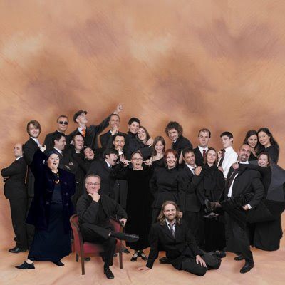 Coro Arsys Bourgogne