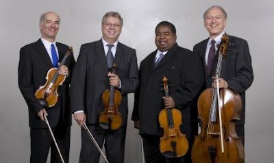 Cuarteto Fine Arts