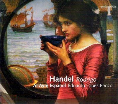 Rodrigo de Haendel por López Banzo