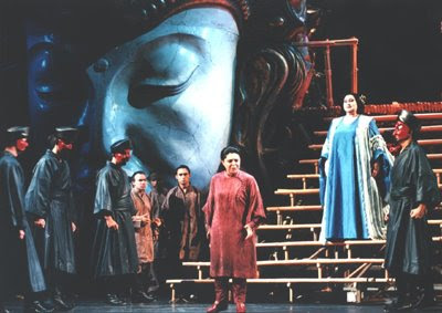 El Turandot del Maestranza