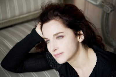 Emmanuelle Haim (© SimonFowler)