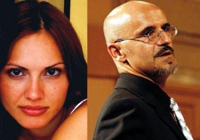Sara Rosique y Aníbal Soriano