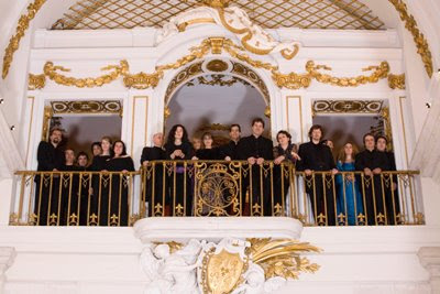 El Concierto Español en Aranjuez