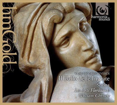 Il ballo delle Ingrate de Monteverdi por Christie