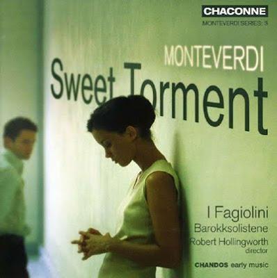Monteverdi por I Faggiolini