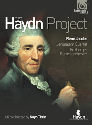 2009, a Haydn Project
