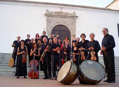 La OBS en Ayamonte en agosto de 2003 (© Juan Carlos Rivera)