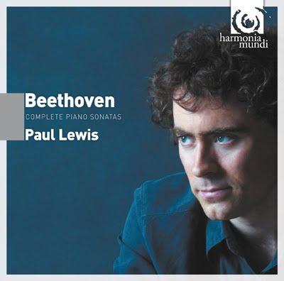 Sonatas de piano de Beethoven (integral) por Paul Lewis