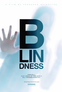 Blindness Official Poster
