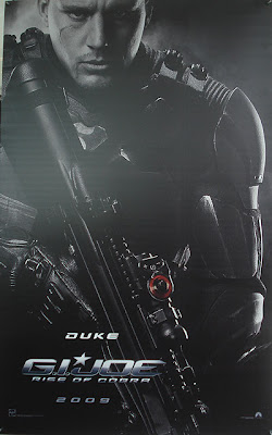 GI JOE Rise of Cobra