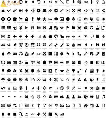 Free Copy and Paste Symbols