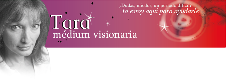 Tara Medium Visionaria